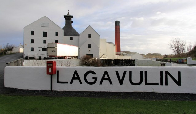 Lagavulin – An Inside Look