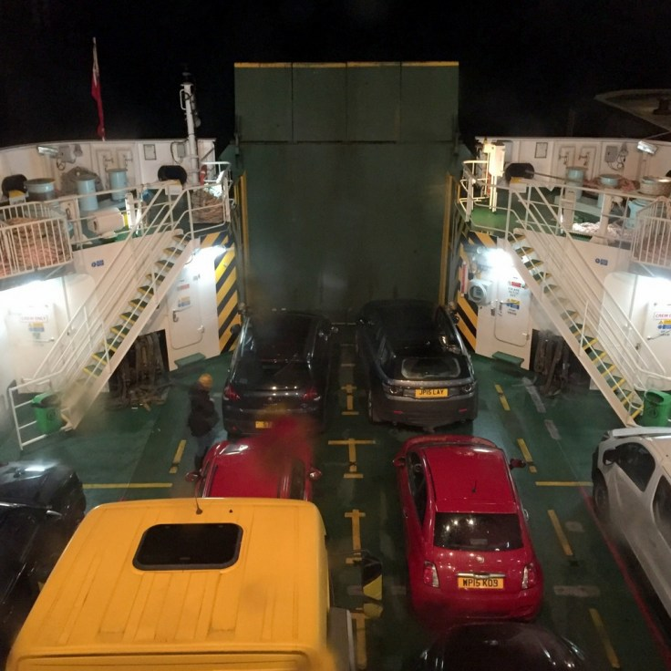 Islay ferry