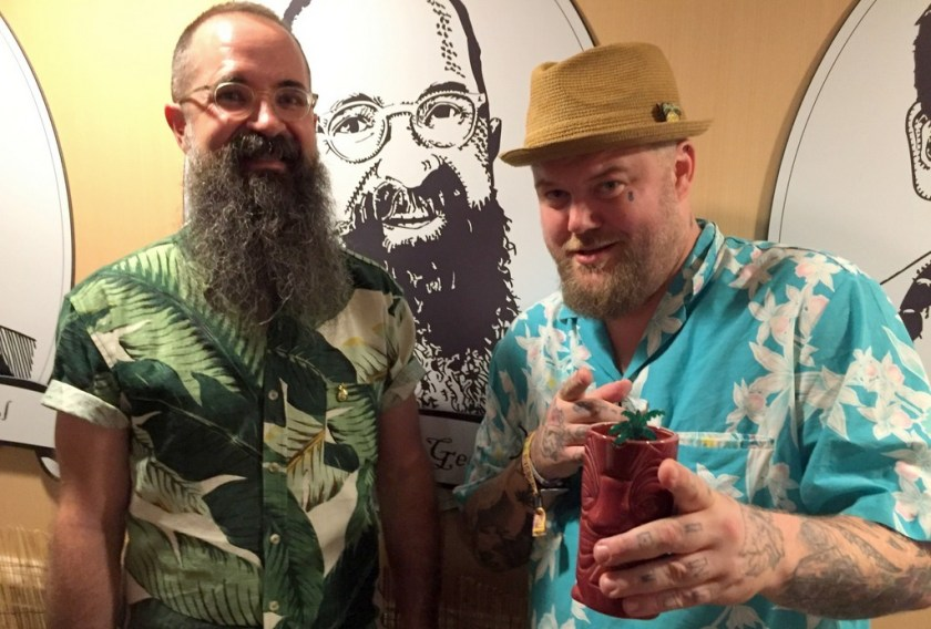 Tales of the Cocktail 2016