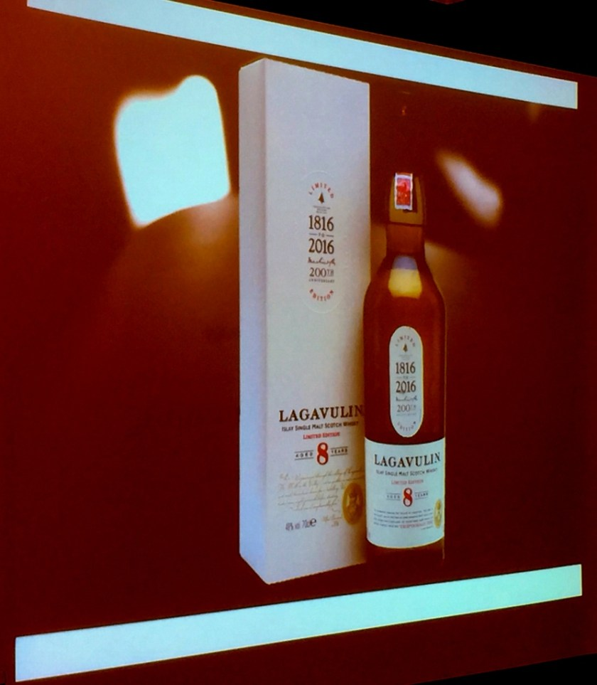 Ultimate Lagavulin Seminar, Tales of the Cocktail 2016