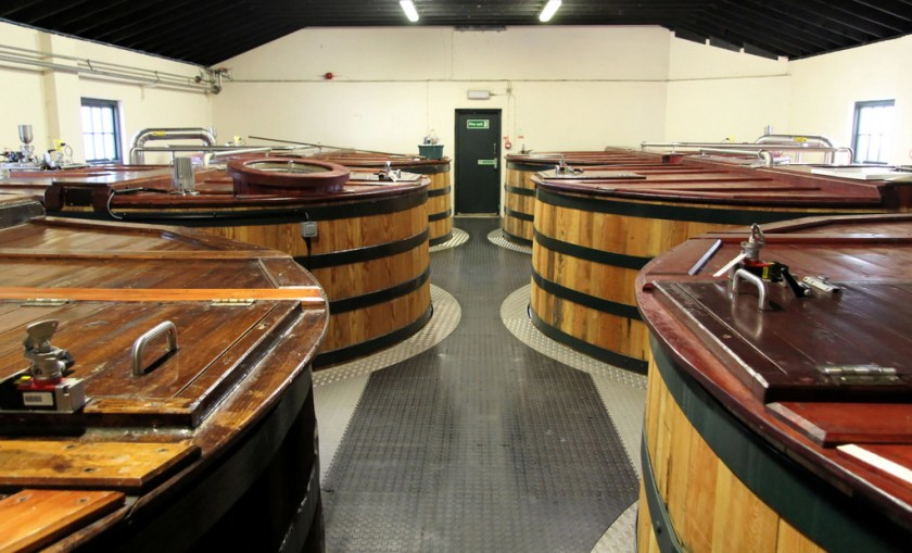 Cragganmore distillery