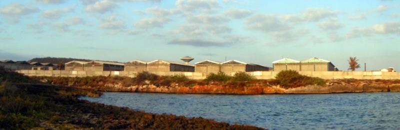 Rum factory at Santa Cruz del Norte
