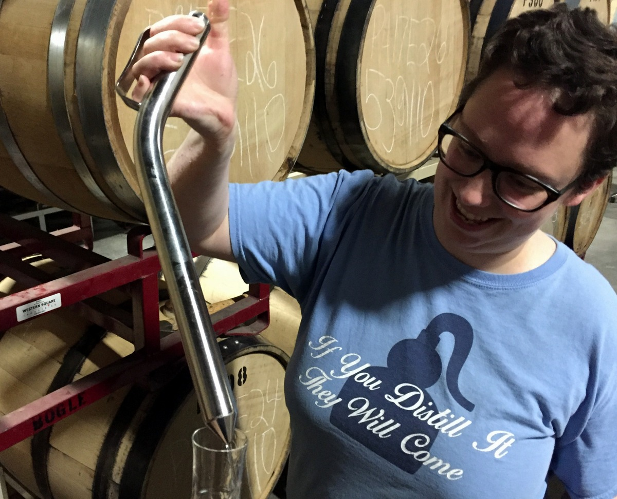 American Rum Done Right: Privateer's Maggie Campbell Sets the Bar