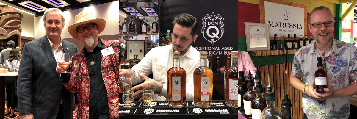 UK RumFest 2017 In Photos
