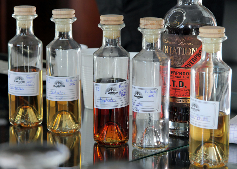 Plantation Rum OFTD Overproof Deconstructed