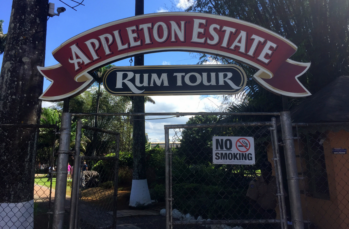 The Rum Nut's Quick-Ref Guide to Visiting Jamaica