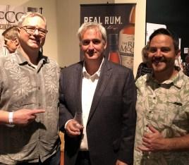 Cocktail Wonk, Richard Seale & Josh Miller