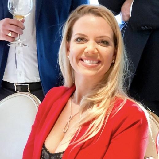 Christelle Harris