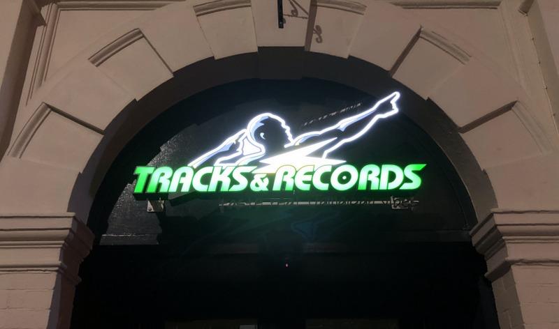 UK RumFest 2018 - Usain Bolt's Tracks & Records