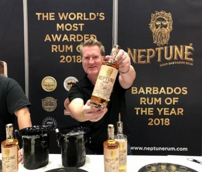 UK RumFest 2018 - Richard Davies