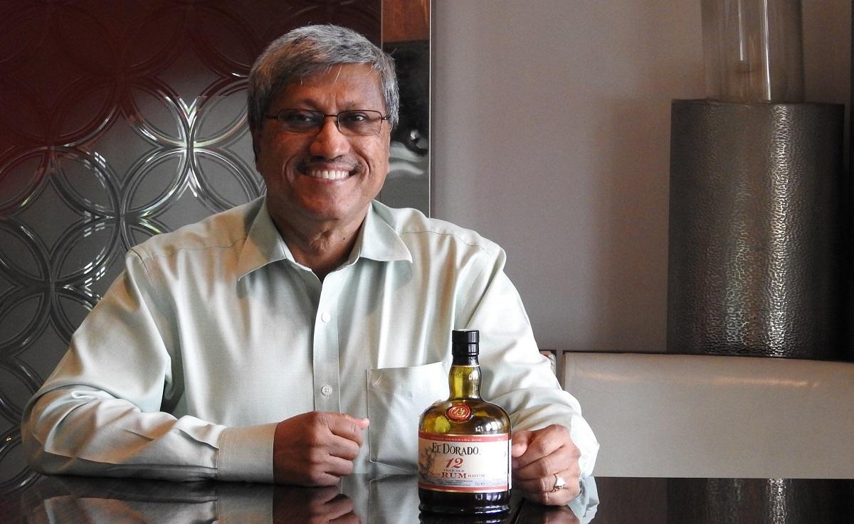 WIRSPA Chairman Komal Samaroo: On the Record