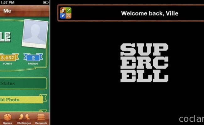 How To Backup And Restore Clash Of Clans On Ios Cocland