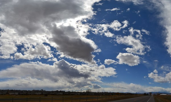 Stratus Clouds Information