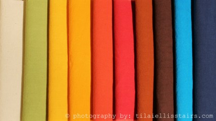 Luscious Colours by Coco-Loco