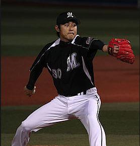 伊藤 義弘投手