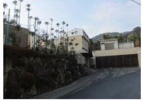 松方弘樹の家