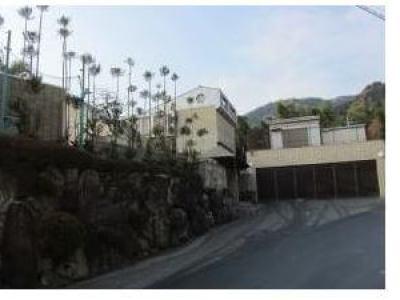 仁科克基と松方弘樹の豪邸