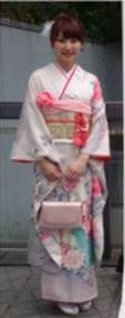 橋本真衣アナの学生時代
