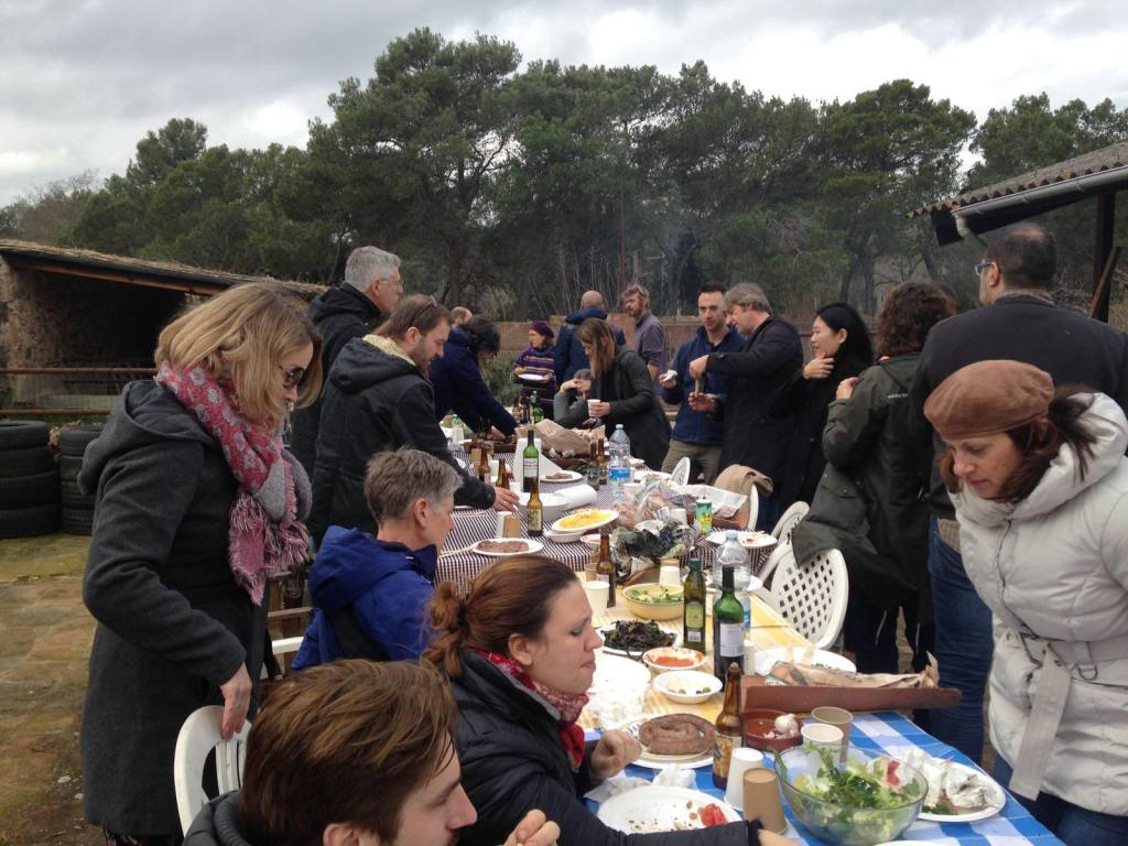 meeting design feast