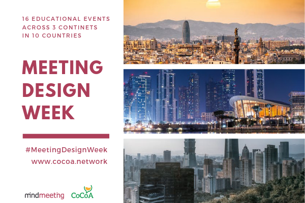 MEETING DESIGN WEEK