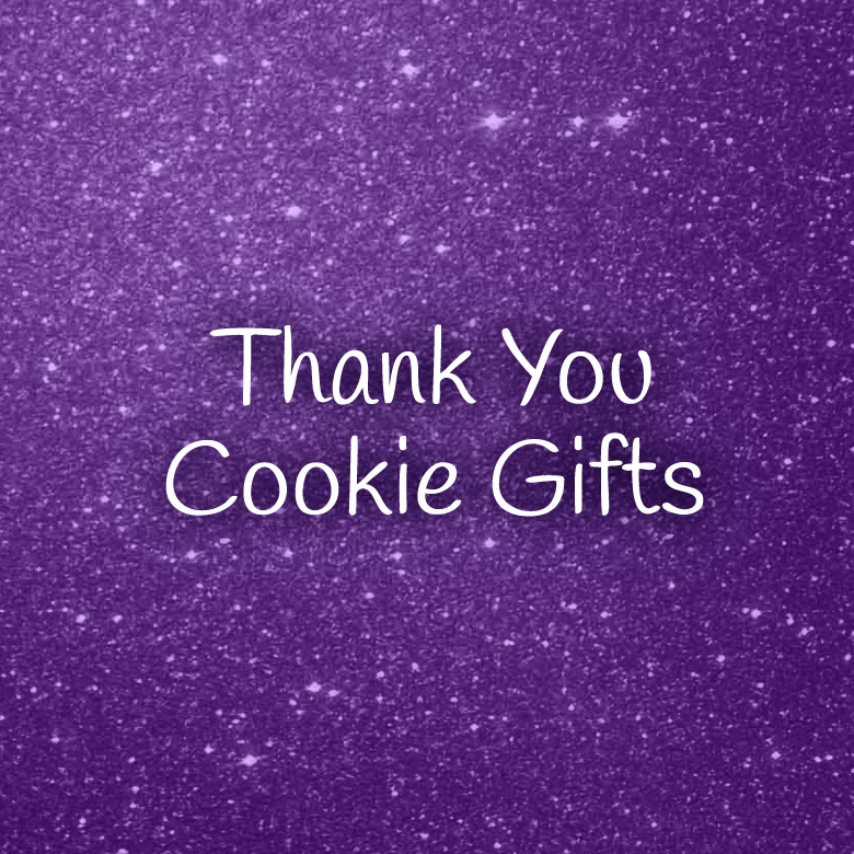 Thank You Cookie Gifts