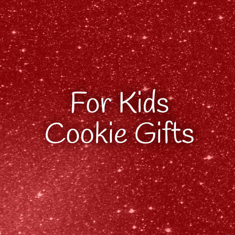 Cookie Gifts for Kids