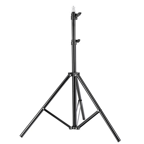 Neewer 45cm 18inch Collapsible Photography Video Light