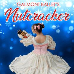 Galmont Ballet Nutcracker