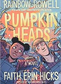 Pumpkinheads: A Great Fall Mood Read