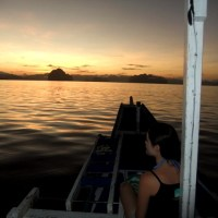 Philippines-Part 2 Sunrises, The Lagoons, Caves and Snake Island