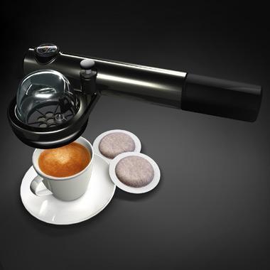 espresso aparāts