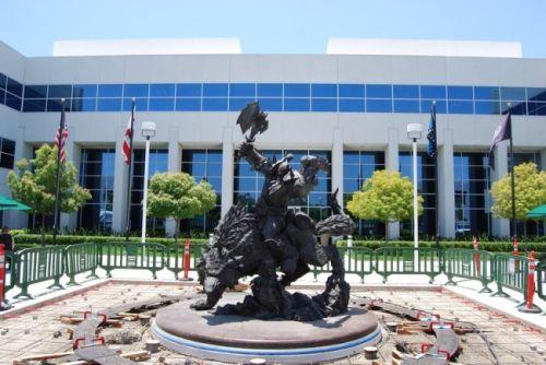 Blizzard birojs