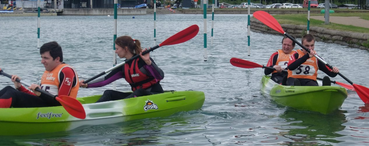 CoCo Sports Kayaking