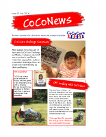 Issue 13 – July 2014