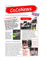 Issue 19 – July 2015