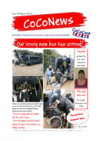 Issue 22 – March 2016