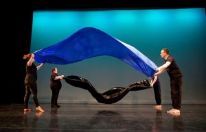Springblast Dance Showcase 2017 – 'Plastic Seas'