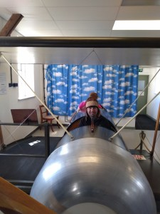 Personal progress 1&2, Thursday 6th June, Stowe Maries aerodrome