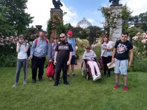 Personal progress 1 & 2, Thursday 27th June, Helmingham Hall