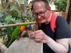 Personal progress 1&2, Thursday 4th July, Colchester Zoo