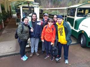 Thursday 21st November, Personal Progress 1 – Colchester Zoo