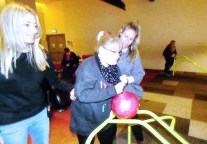 Monday 20th January 2020, Sports adventure 2 – Bowling.
