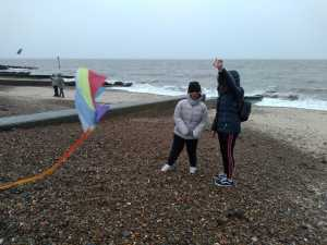 Tuesday 14th January 2020, Sports Adventure 4 – Kite Flying and Yoga