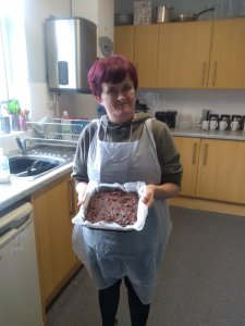 Tuesday 18th February 2020, CoCoEnterprise – Cookery At Milestone.