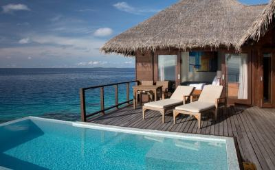 Maldives Water Villa Resorts | Coco Collection