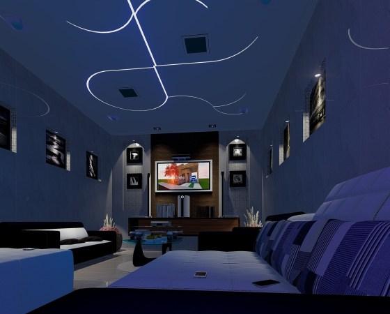室內設計|榮獲國家建築金獎雙冠王