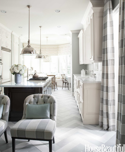 DESIGNER MARY MCDONALD CLEANSES THE COLOR PALETTE - HOUSE ...