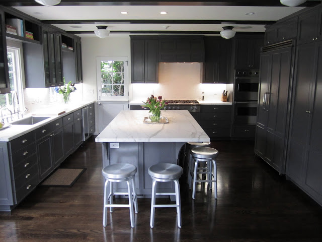 COCOCOZY EXCLUSIVE: KITCHEN COUTURE - AN ELEGANT
