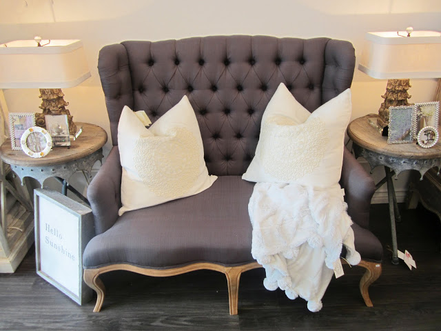 Shop Watch: Casually Chic At Pom Pom Interiors Beverly Hills