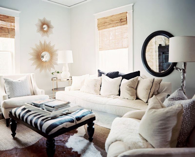 Home. Share. Living Room